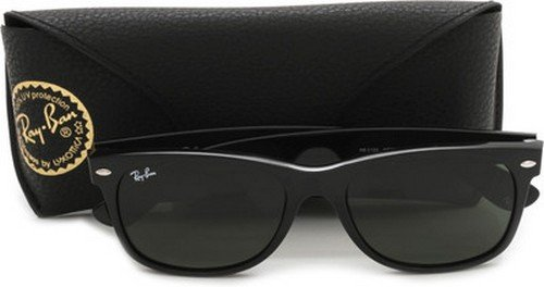 a0722554fe Ray-Ban RB2132 New Wayfarer Sunglasses - mercapi.com