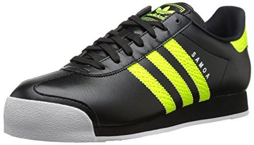 8e5d800c26540 adidas Originals Men's Samoa Retro Sneaker
